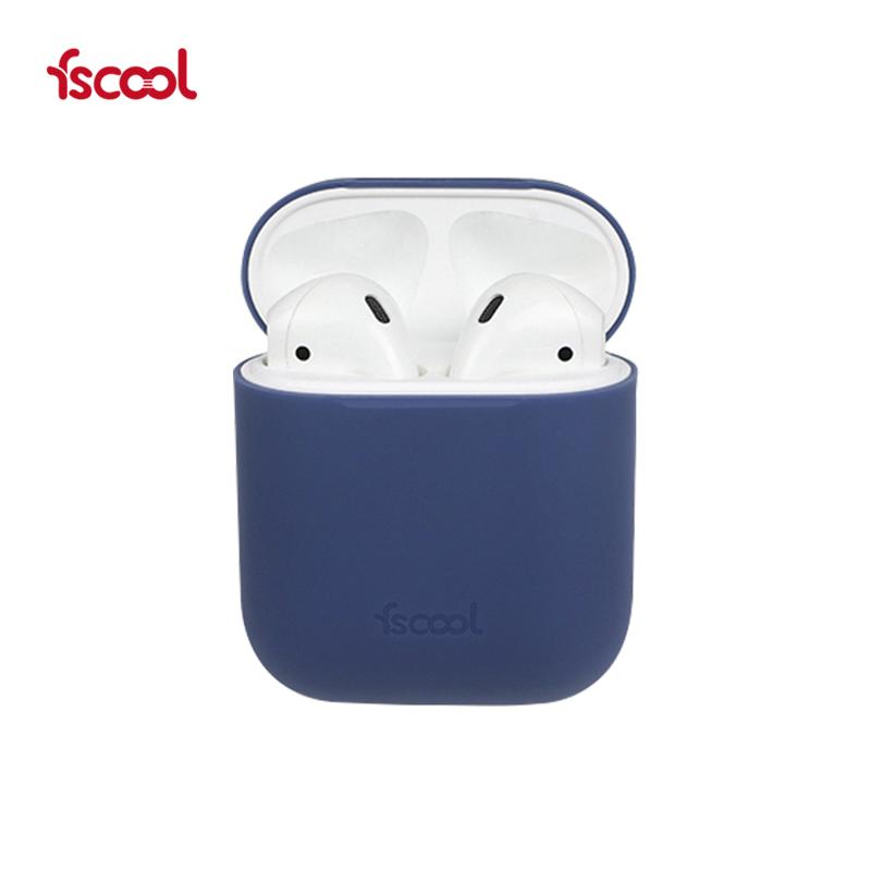 苹果无线耳机通用分装硅胶保护套